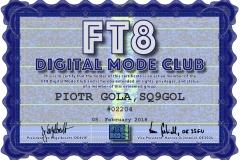 SQ9GOL-FT8DMC