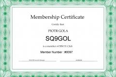 SQ9GOL-SIM31