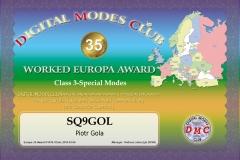 Europa-35-5976-SQ9GOL