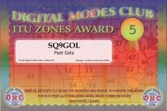 ITU-05-6295-SQ9GOL