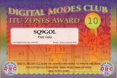ITU-10-6195-SQ9GOL