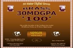 SQ9GOL-30MDG-PA-100-Certificate
