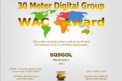 SQ9GOL-30MDG-WAC-Certificate