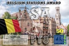 SQ9GOL-BSA-I
