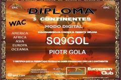 SQ9GOL-DCM-BASIC