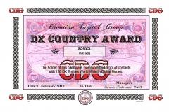 SQ9GOL-DXCA-150