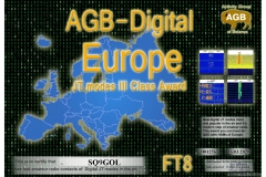 SQ9GOL-EUROPE_FT8-III_AGB
