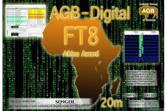 SQ9GOL-FT8_AFRICA-20M_AGB