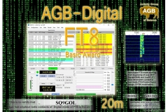 SQ9GOL-FT8_BASIC-20M_AGB