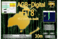 SQ9GOL-FT8_OCEANIA-30M_AGB
