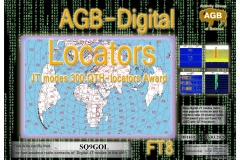 SQ9GOL-LOCATORS_FT8-300_AGB