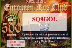 SQ9GOL-MERC-500