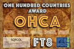 SQ9GOL-OHCA-100