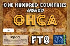 SQ9GOL-OHCA-150