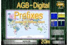 SQ9GOL-PREFIXES_20M-100_AGB