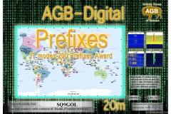 SQ9GOL-PREFIXES_20M-200_AGB