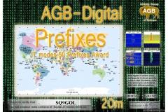 SQ9GOL-PREFIXES_20M-50_AGB