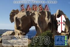 SQ9GOL-SARSA-SARSA