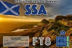 SQ9GOL-SSA-III