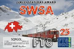 SQ9GOL-SWSA-II