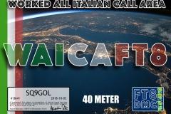 SQ9GOL-WAICA-40M