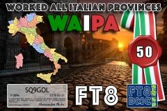 SQ9GOL-WAIPA-50