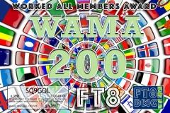 SQ9GOL-WAMA-200