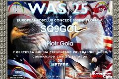 SQ9GOL-WAS20-25