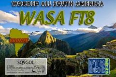 SQ9GOL-WASA-BRONZE
