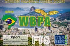 SQ9GOL-WBPA-III