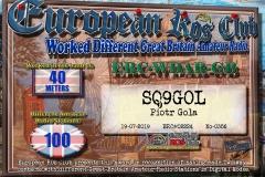 SQ9GOL-WDGB40-100