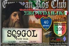 SQ9GOL-WDIK40-100