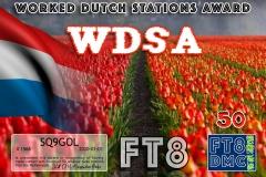 SQ9GOL-WDSA-I
