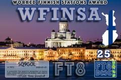 SQ9GOL-WFINSA-II