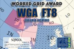 SQ9GOL-WGA-300
