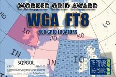 SQ9GOL-WGA-400
