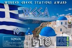 SQ9GOL-WGSA-III_FT8DMC