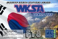 SQ9GOL-WKSA-III