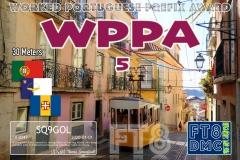 SQ9GOL-WPPA30-5