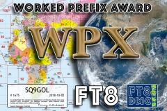 SQ9GOL-WPX-100
