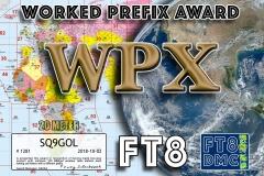 SQ9GOL-WPX20-100