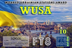 SQ9GOL-WUSA-III