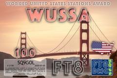 SQ9GOL-WUSSA-100