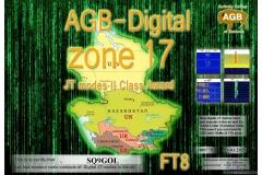 SQ9GOL-ZONE17_FT8-II_AGB