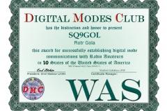 WAS-10-4632-SQ9GOL