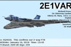 2E1VAR_20180116_1343_20M_FT8