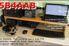 5B4AAB_20180322_1856_30M_FT8