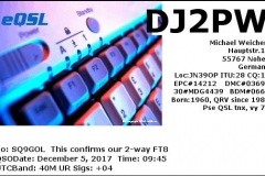 DJ2PW_20171205_0945_40M_FT8