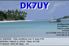 DK7UY_20180305_0738_40M_FT8