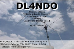 DL4NDO_20171027_0705_40M_FT8